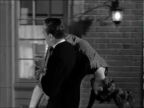 Sabrina (1954) - Sabrina's Attempted Suicide (1/7)