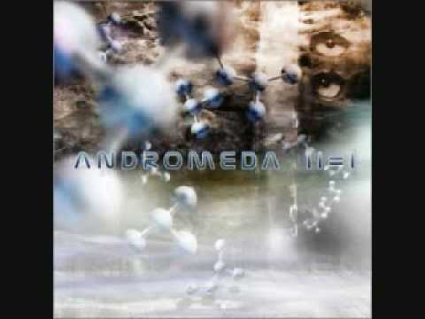 Andromeda - Morphing Into Nothing