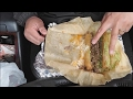 Download Hungry Roll Taco in a Burrito Review | San Diego Lolitas 2 in 1 in Mp3, Mp4 and 3GP