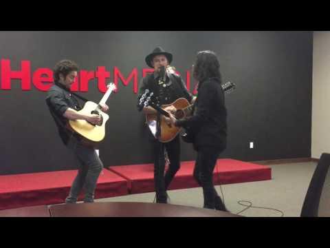 K-99 Conference Room Concert Series - The Last Bandoleros