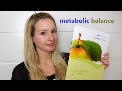 metabolic balance wiedereinstieg ohne entlastungstage
