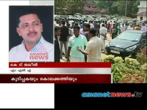 Abdussamad Samadani Mla Attacked - News Hour Discussion - Part 2 video