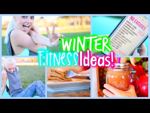 How to Stay Healthy During the Holidays! Food & Fitness Ideas! | Aspyn Ovard