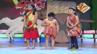 Dance Bangla Dance Junior March 08 '11 Sudipta