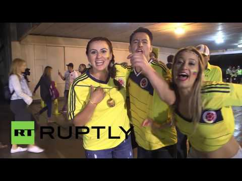 USA: Copa semi-final evacuated due to weather conditions