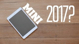 iPad mini in 2017 | Review