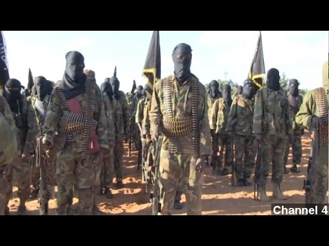Al-Shabab Leader Killed In U.S. Airstrike