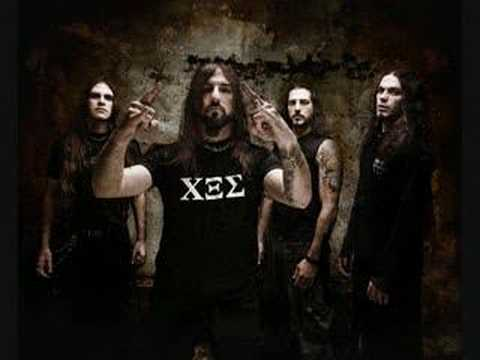 Rotting Christ - If It Ends Tomorrow