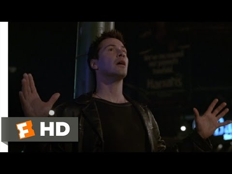 Hardball (3/9) Movie CLIP - Covering The Spread (2001) HD
