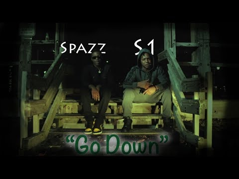 S1 x Spazz - Go Down (Official Musik Video) MP3