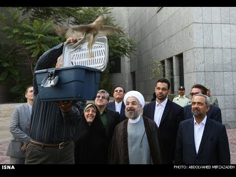 THE NEW IRAN: Rouhani's Iran 2014 MUST SEE !!!