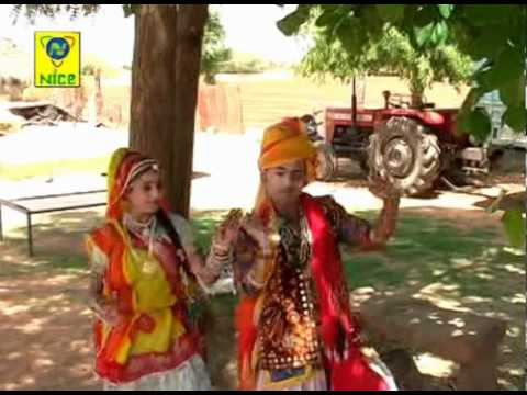 Main Ladu Jaisi Ladali - Do Do Chudla Pahenti - Rajasthani Marriage Song video