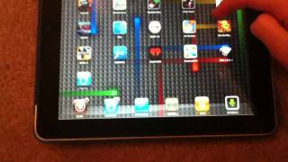Best IPad apps 2011