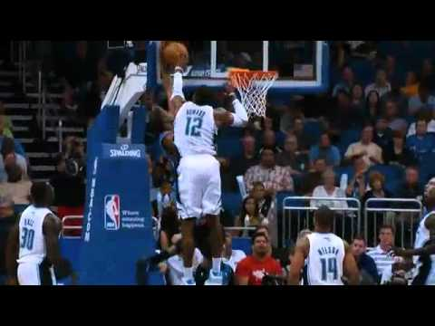 Dwight Howard highlights