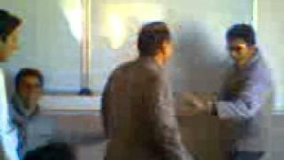 رقص معلم با دانش آموز جدید 91