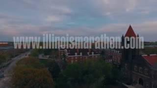 download lagu Illinois Marathon Course  2017 gratis