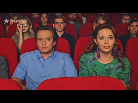 Марк + Наталка - 59 серия   Смешная комедия о семейной паре   Сериалы 2018