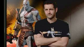 God of War 4 & Epic Mickey 2? - IGN Daily Fix 1.3.12
