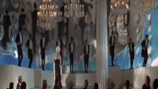Mae West is Leticia Van Allen (scenes from Myra Breckinridge)