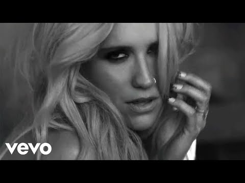 Ke$ha - Die Young (official) video
