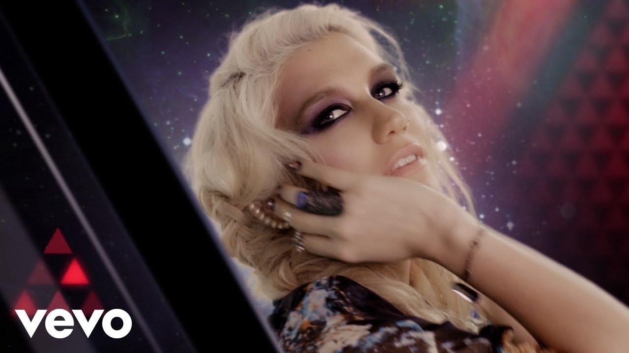 Kesha die young porn version 10