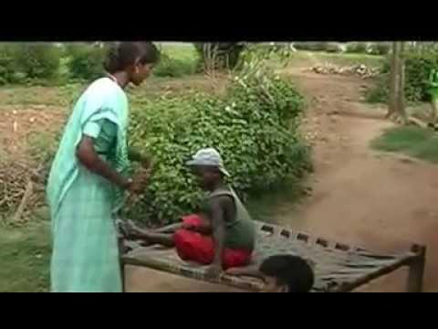 Nagpuri Comedy Dialouge Jharkhand - Maar Khale | Nagpuri Comedy Video Album : JHAGRAHIN JANI thumbnail