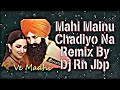 Ve Mari - Keshri- lovly Song Remix By Dj Rn Jbp