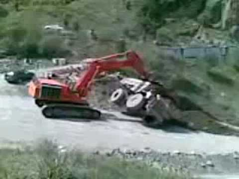 Big Truck Crash Music Videos