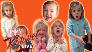 Funny Video - I Told My Kids I Ate All Their Halloween Candy 2016