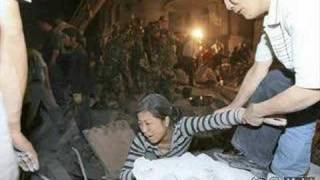 Wenchuan, Sichuan, China Earthquake,  May 12,2008, HELP~~~