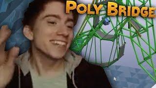 HOW DID THAT WORK (Poly Bridge)