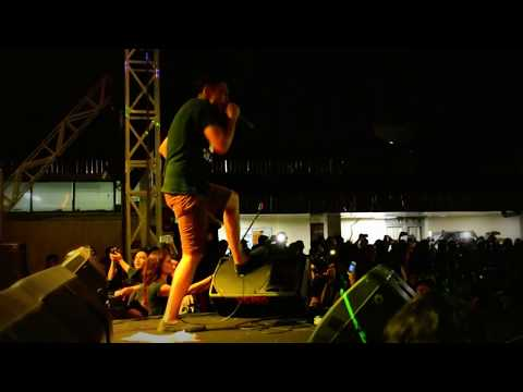 Wormrot Live Noxa Fest