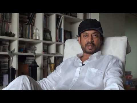 Irrfan Khan talks about Lucia the Crowd Funded Kannada Film