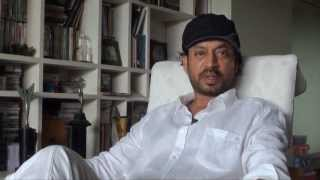 Lucia - Irrfan Khan talks about Lucia, the Crowd Funded Kannada Film