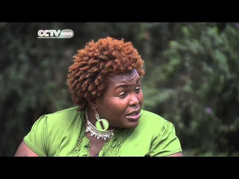 Kenyan Women Turn to Social Media to Shame Irresponsible Fathers