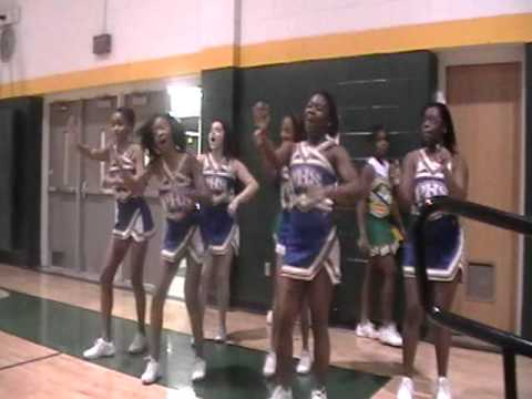 Phoebus High School Basketball Phoebus High School jv Cheer