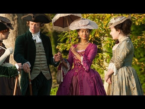 Mark Kermode reviews Belle