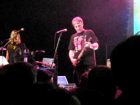 Steve Hillage Band - 'Hurdy Gurdy Man', Forum. 27-11-09