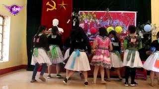 Nkauj Hmoob Zoo Nkauj Dance - Nkauj Hmoob Hồ Bốn 2018