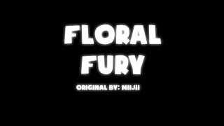 Roblox Animation - Floral Fury