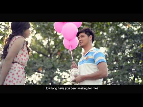 Em Nhớ Anh - Miu Lê - Khmer Version - Covered By Manith khmer-cambodian Teenager video