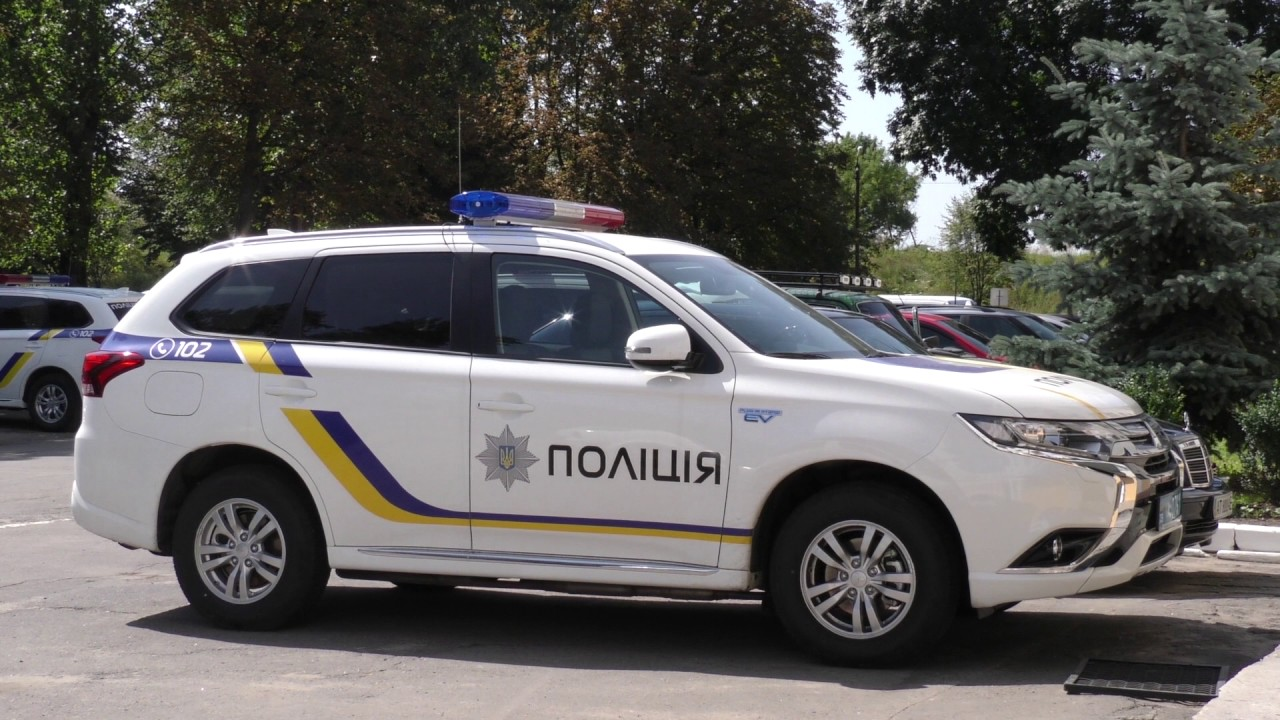 Калуська поліція пересіла на швидкі та економні кросовери