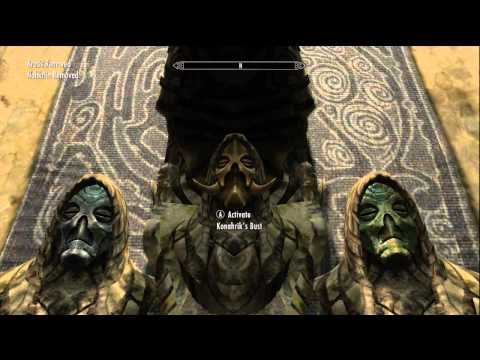 how to delete all skyrim saves