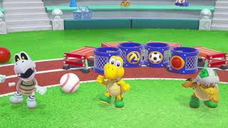 Super Mario Party - Minigames (Player Solo) #8 Mario Gaming