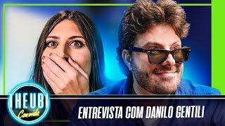 PALAVRAS DURA! ft. Danilo Gentili - Ubi Convida - Ubisoft Brasil