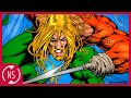 How Did AQUAMAN Lose His Hand? || Comic Misconceptions || NerdSync
