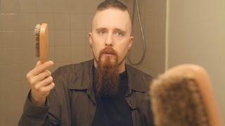 How to grow and care for a beard (yes, I finally made this video)