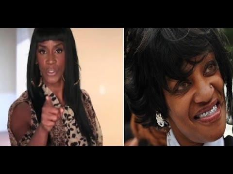 Last $2 dolla ---  Momma DEE VS. Frankie . WHO U SEEING?