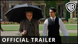 The Man Who Knew Infinity – Official Trailer –  Warner Bros. UK