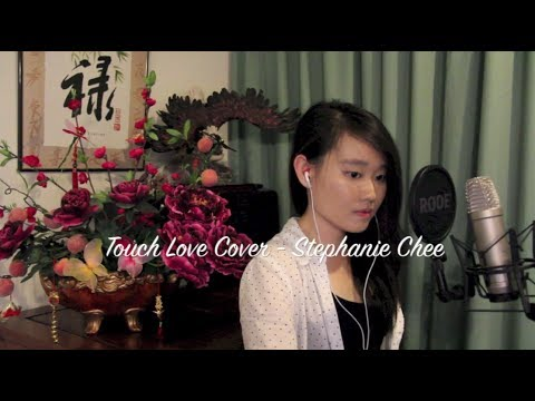 Touch Love - Yoon Mi Rae (Cover) Stephanie Chee
